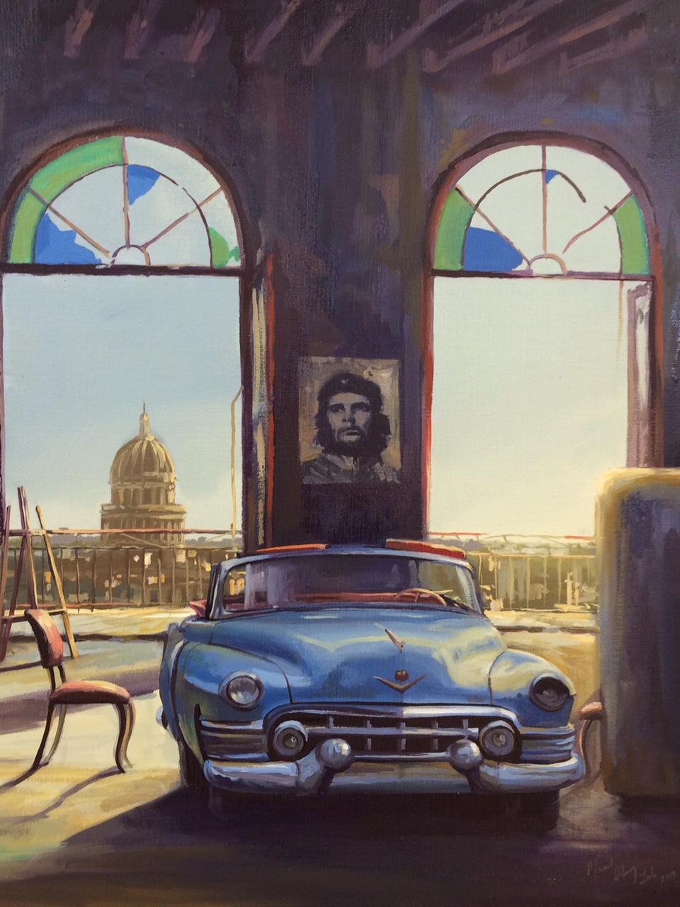 Lalo Ahora Cuba
