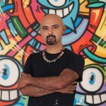 Gonzo247 and the Nation's First Graffiti Museum
