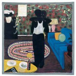 Letter from Chicago: 'Kerry James Marshall: Mastry' opens April 23 and runs through September 25, 2016 at the Museum of Contemporary Art Chicago