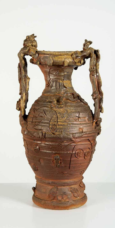 14)-MANGUS-Snake-Amphora-reverse