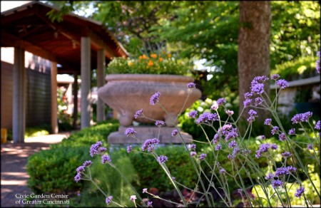 Delicieux Civic Garden Center: An Oasis In The City :: AEQAI