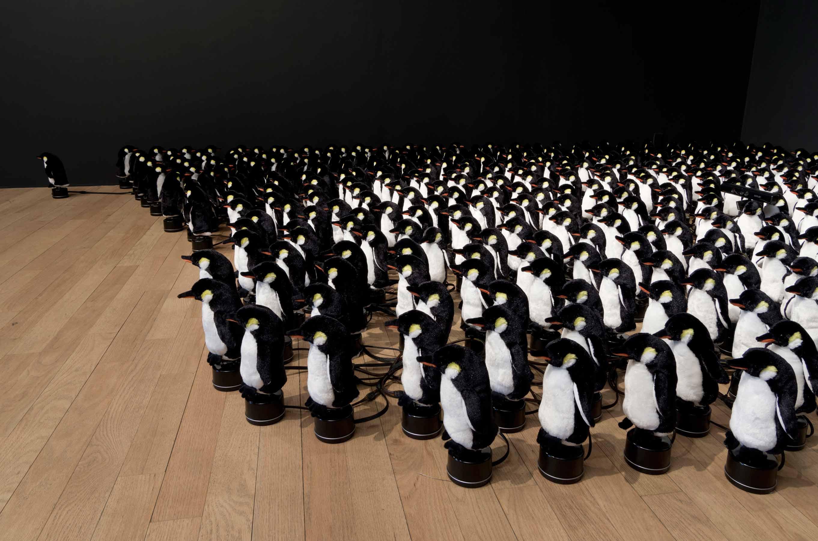 PenguinsMirror