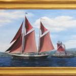 """""""Memorable Impressions"""" at Cincinnati Art Galleries"""