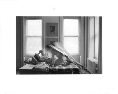 Duane Michals: Sequences & Talking Pictures