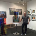 New Art Galleries Open in Cincinnati