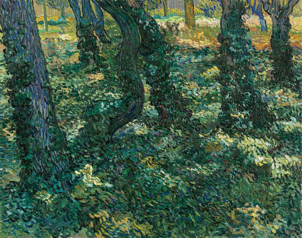 4-VanGogh-Undergrowth-1889