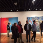 Color Beauty Vision - Carl Solway Gallery