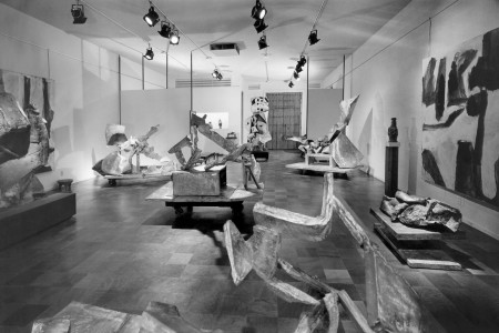 Voulkos The Breakthrough Years Museum Of Arts And