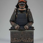 """Dressed to Kill: Japanese Arms and Armor"" Cincinnati Art Museum through May 7, 2017"