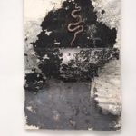 A Gross Mishandling of the Female Nude, From Cool to Warm, Anselm Kiefer at Gagosian New York