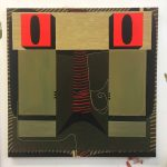 Would you like a Lozenge? A Studio Visit with Angela Heisch
