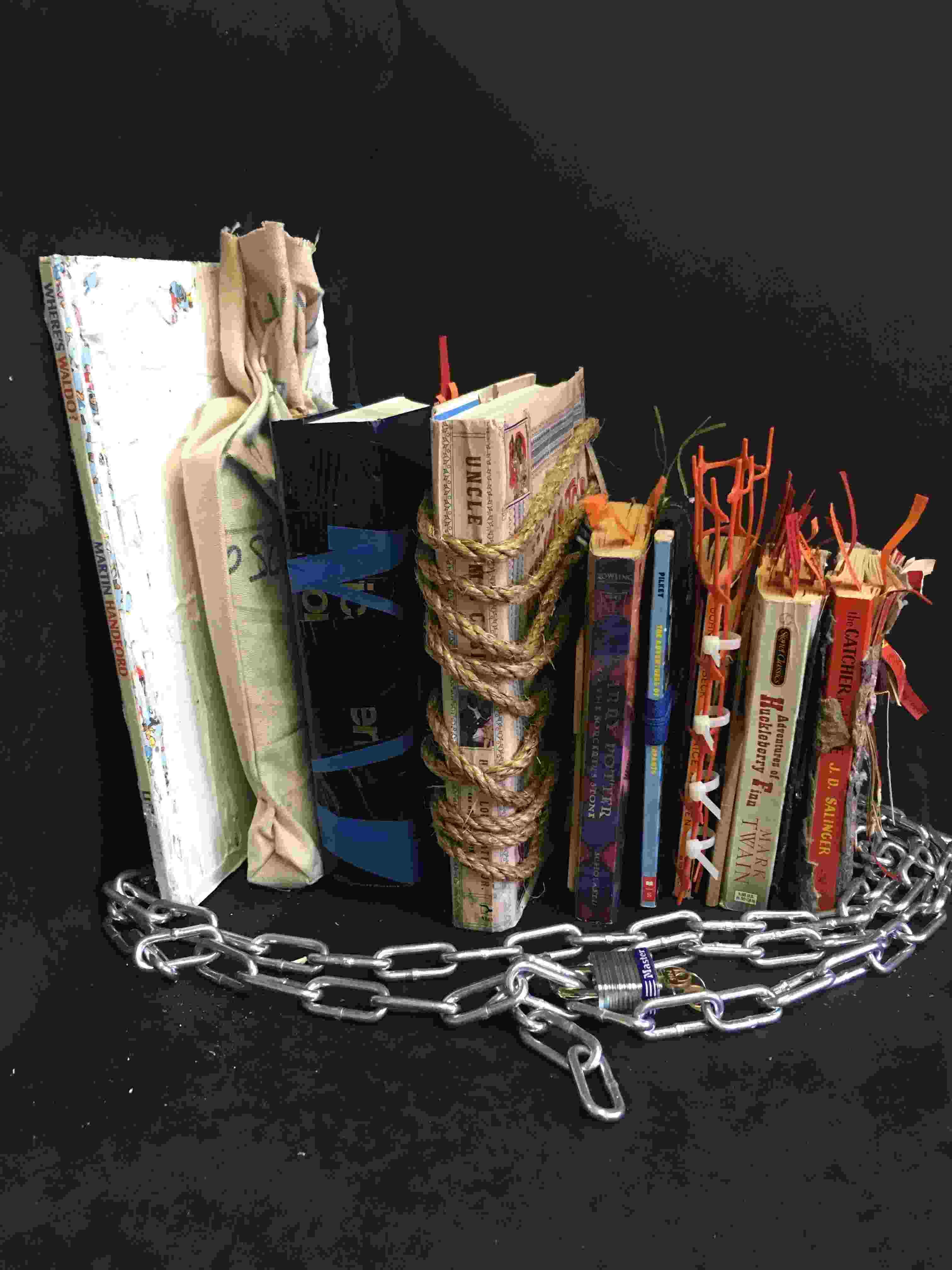 3) BOOKWORKS Serling-Sturm