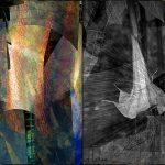 Unruly Currents: Tony DeVarco and Mayako Nakamura at the Marta Hewett Gallery