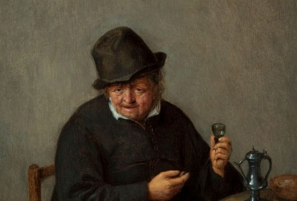 """When Size Matters: """"Small Paintings from the Taft Collection,"""" Taft Museum of Art, July 14-November 5, 2017"""