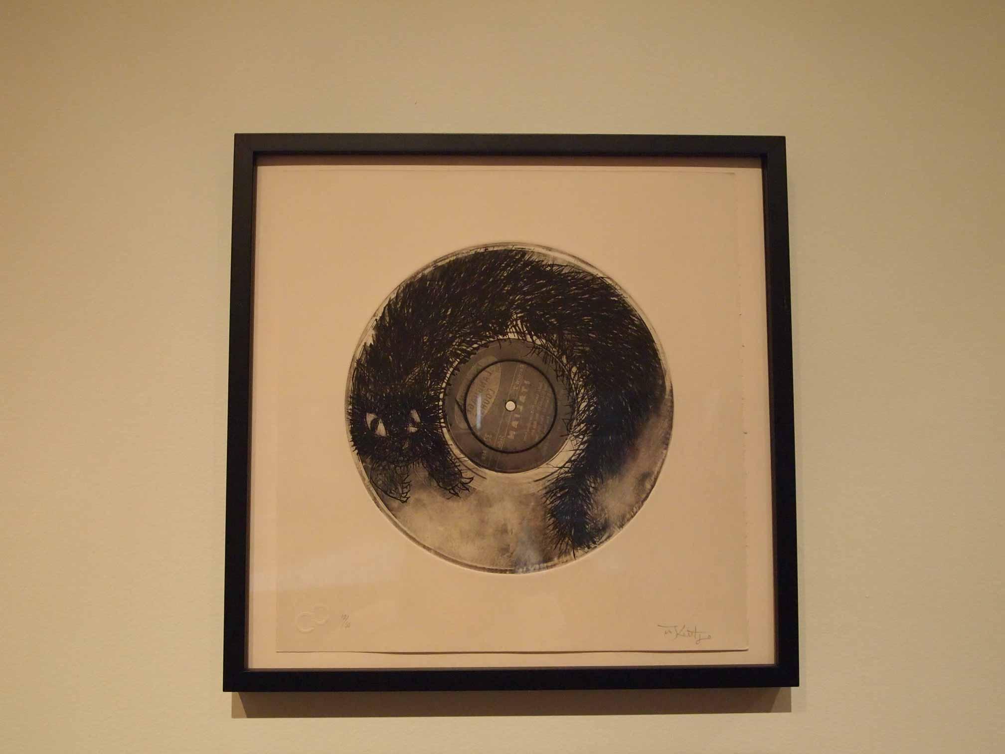 D-cat-record