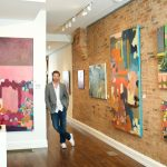Gallery OTR Joins New Galleries in Greater Cincinnati