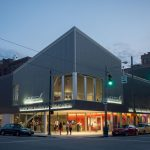 Not As You Like It: Cincinnati Shakespeare Company's  New Otto M. Budig Theater