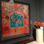 Art in Bloom Shines at the Cincinnati Art Museum
