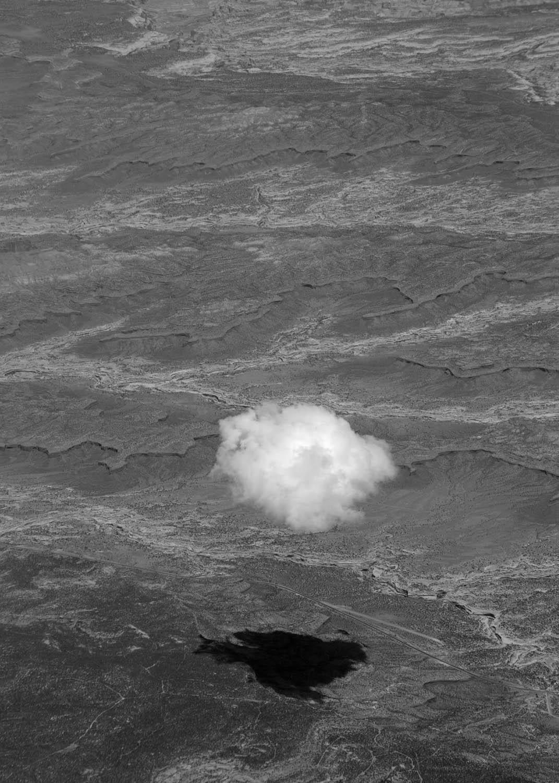 Cloud, Fry Canyon, Utah