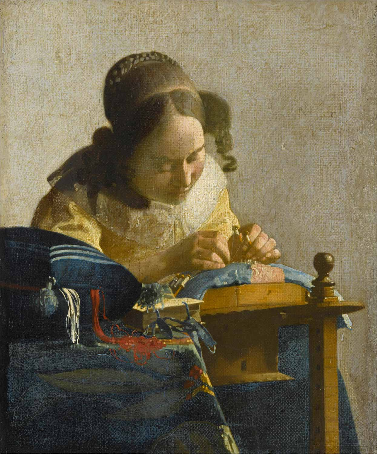 5a)VERMEER-Lacemaker-3799-007