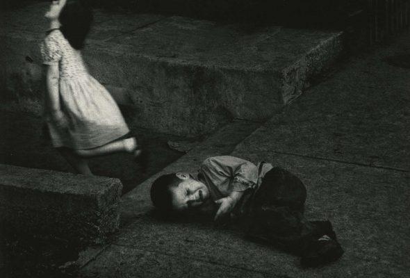 Étranger Résident: La Collection Marin Karmitz (Resident Alien: the Marin Karmitz Collection), La maison rouge, Paris, October 15, 2017 - January 21, 2018
