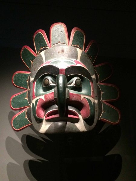 masks by don svanvik for sale