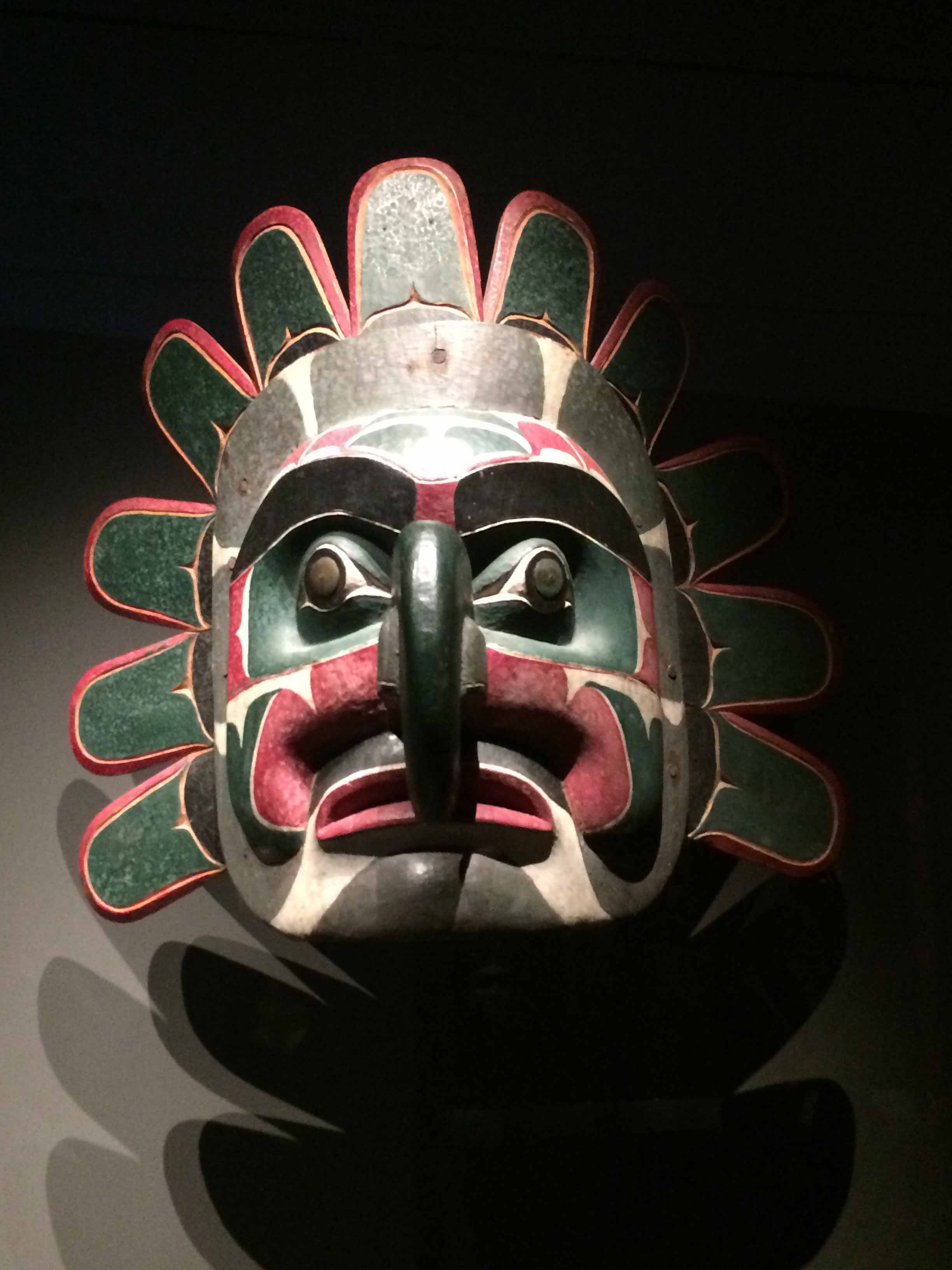 2Sun-Mask,-Kwakwaka'wakw-Nation--c1800s,-Audain-Collection,-promised-gift