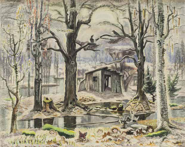 3Burchfield-Glory-of-Spring