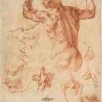 The Pull of Exquisite Genius:  Michelangelo at the Met