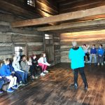 National Underground Railroad Freedom Center:  A Trip to the Past with Hope for the Future
