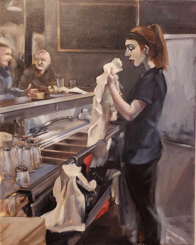Grannan-Waitress