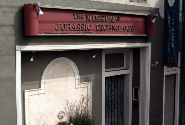 An Otherworldly Journey Through the Museum of Jurassic Technology