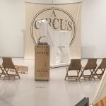 Alison Crocetta's Deconstructed Still Circus