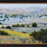 """Spring Creations"", Landscapes at Eisele Gallery"