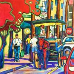 Wired For Color - Cincinnati Art Galleries