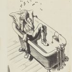 "Storytelling Pencil: ""Make Way for Ducklings: The Art of Robert McCloskey,"" at the Cincinnati Art Museum, July 20-September 9, 2018"
