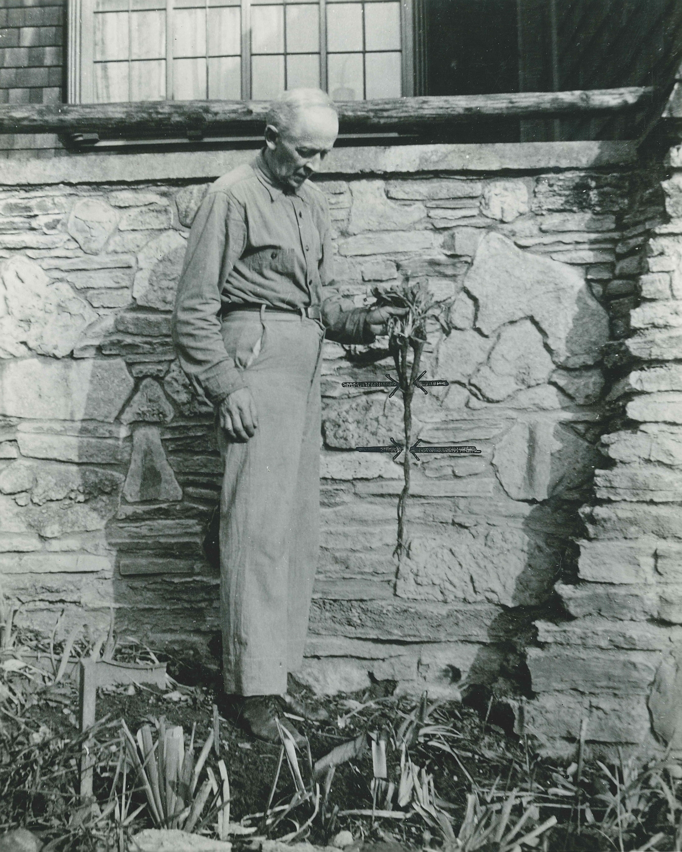 Arthur E. Curtis 1