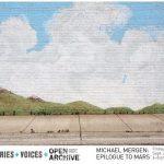 Michael Mergen: Epilogue to Mars