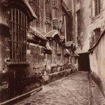 """Paris to New York: Photographs by Eugène Atget and Berenice Abbott,"" Taft Museum of Art, through January 20, 2019"