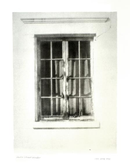 6)REMEMBRANCES Martin Street Door