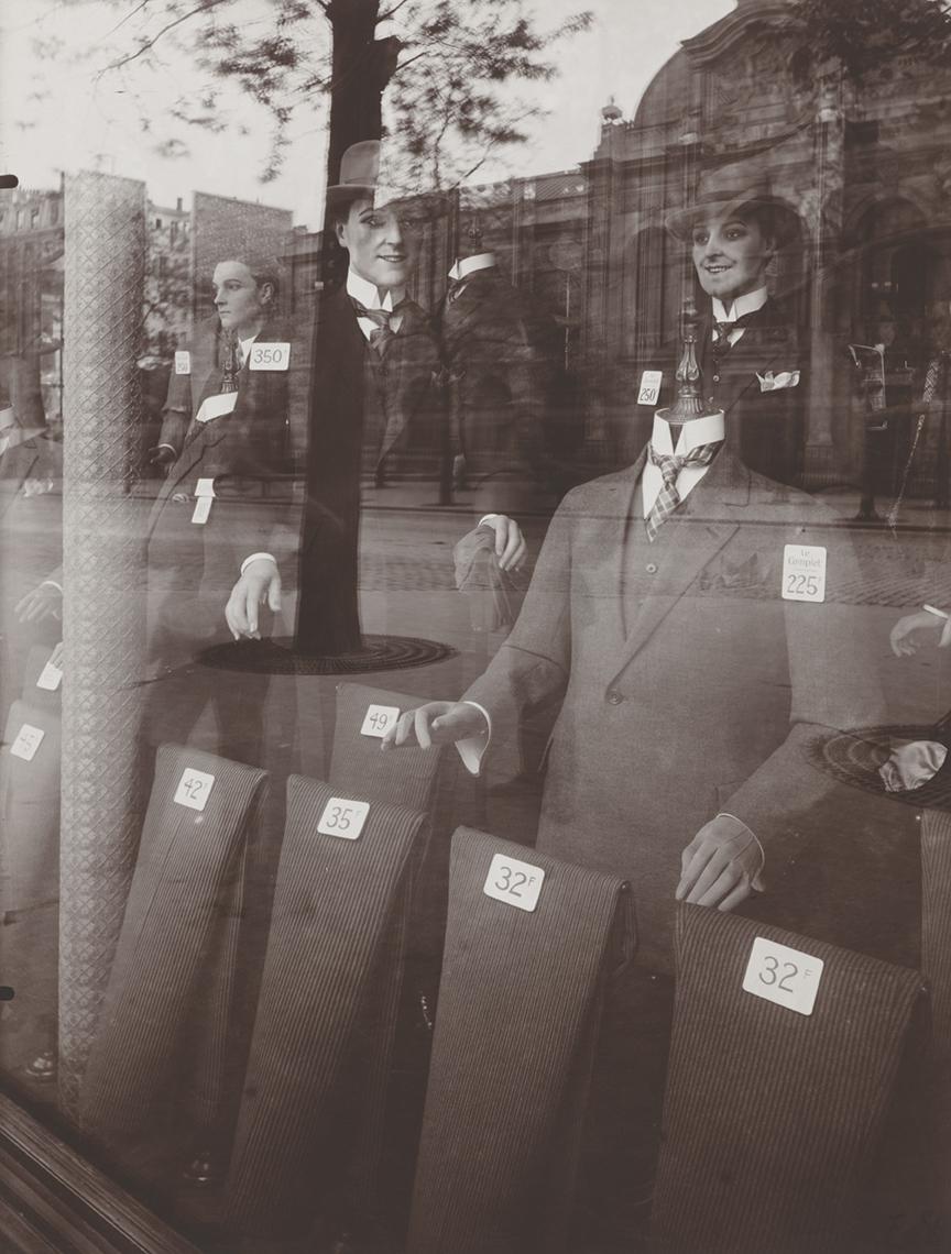 7)ATGET-Shop, Avenue des Gobelins_1968-162-37 PMA