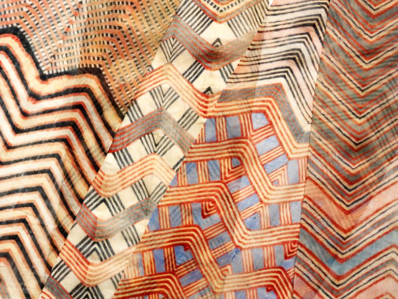 3)INDIA Turban cloth