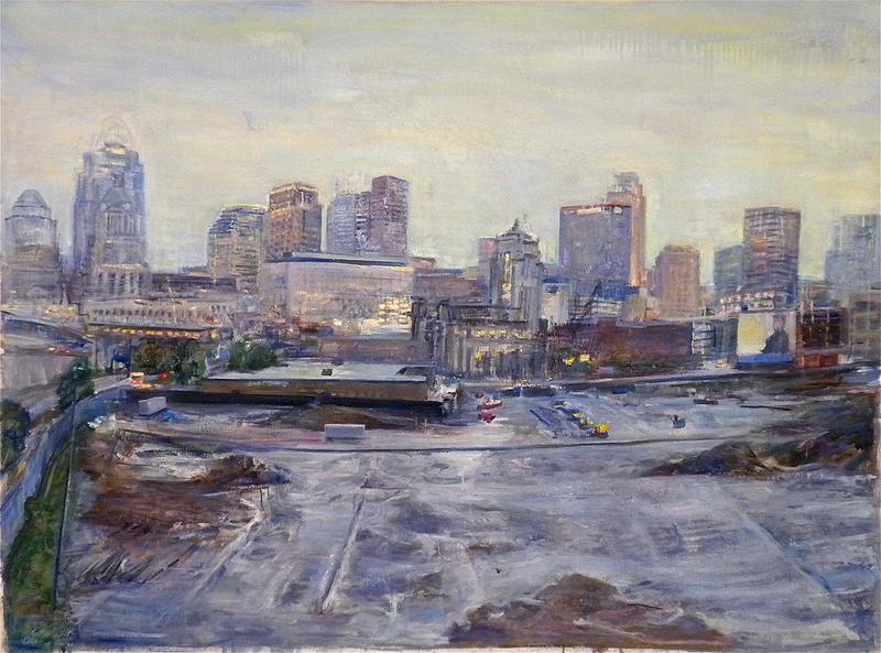 5 ColeCarothers-Cincinnati-Standstill
