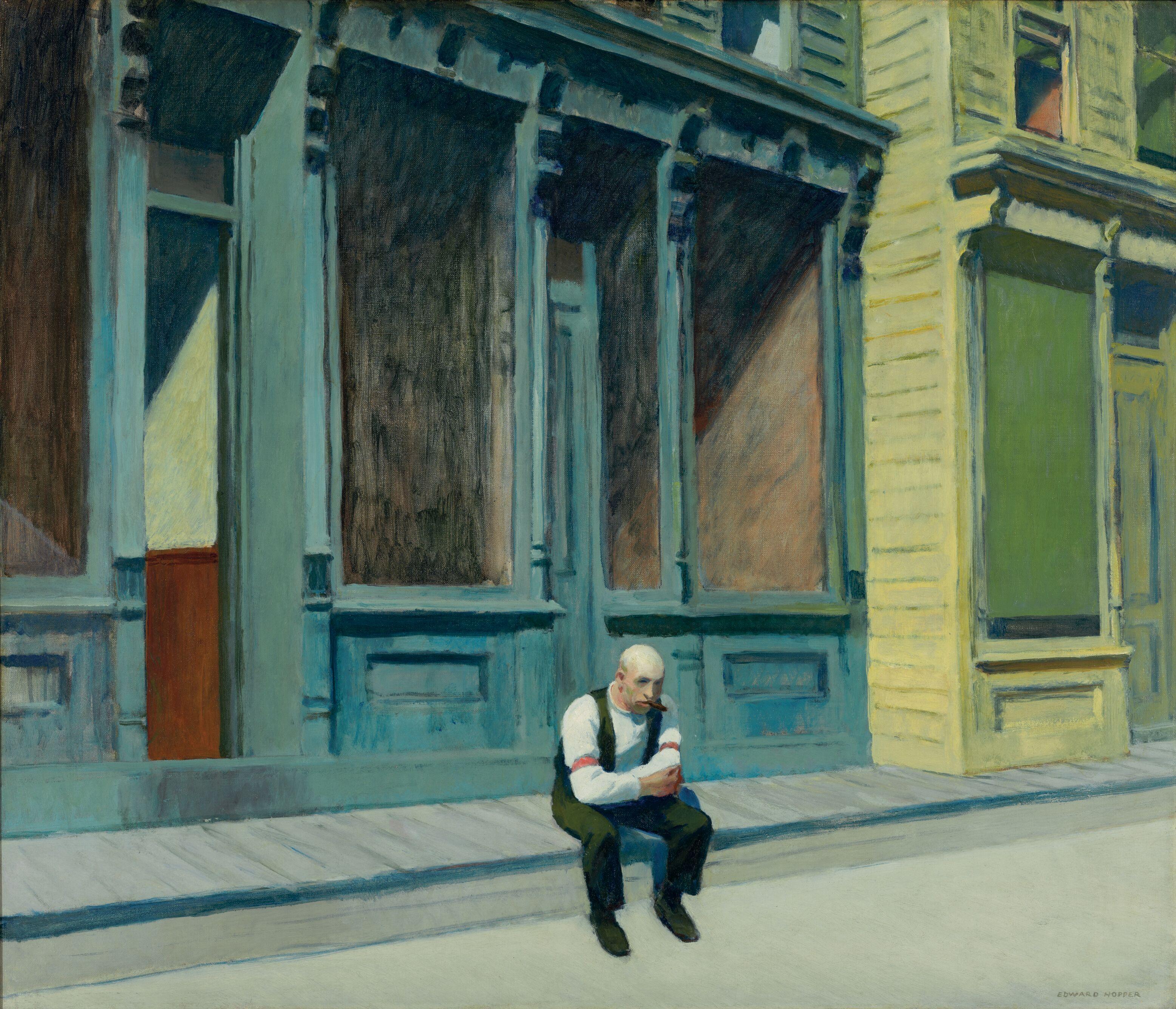 6 Phillips-Taft-Hopper-Sunday
