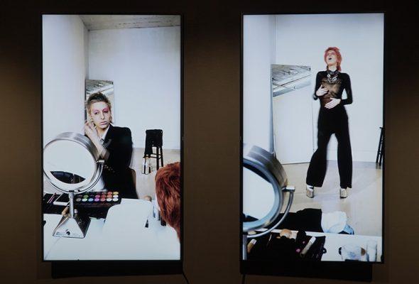 Rachel Rampleman at Weston Gallery