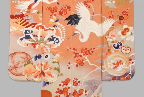 """Kimono: Refashioning Contemporary Style,"" Cincinnati Art Museum, through September 15, 2019"