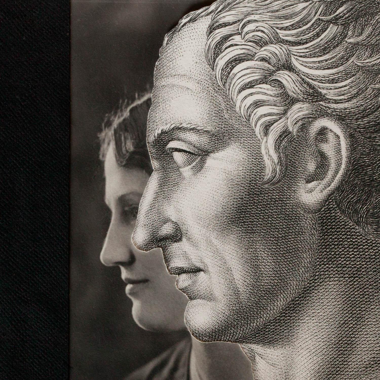 7 Mrs. Julius Caesar