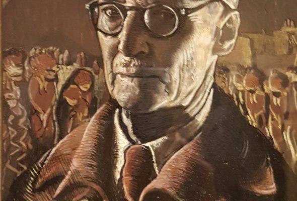 Art of Ernest Blumenschein