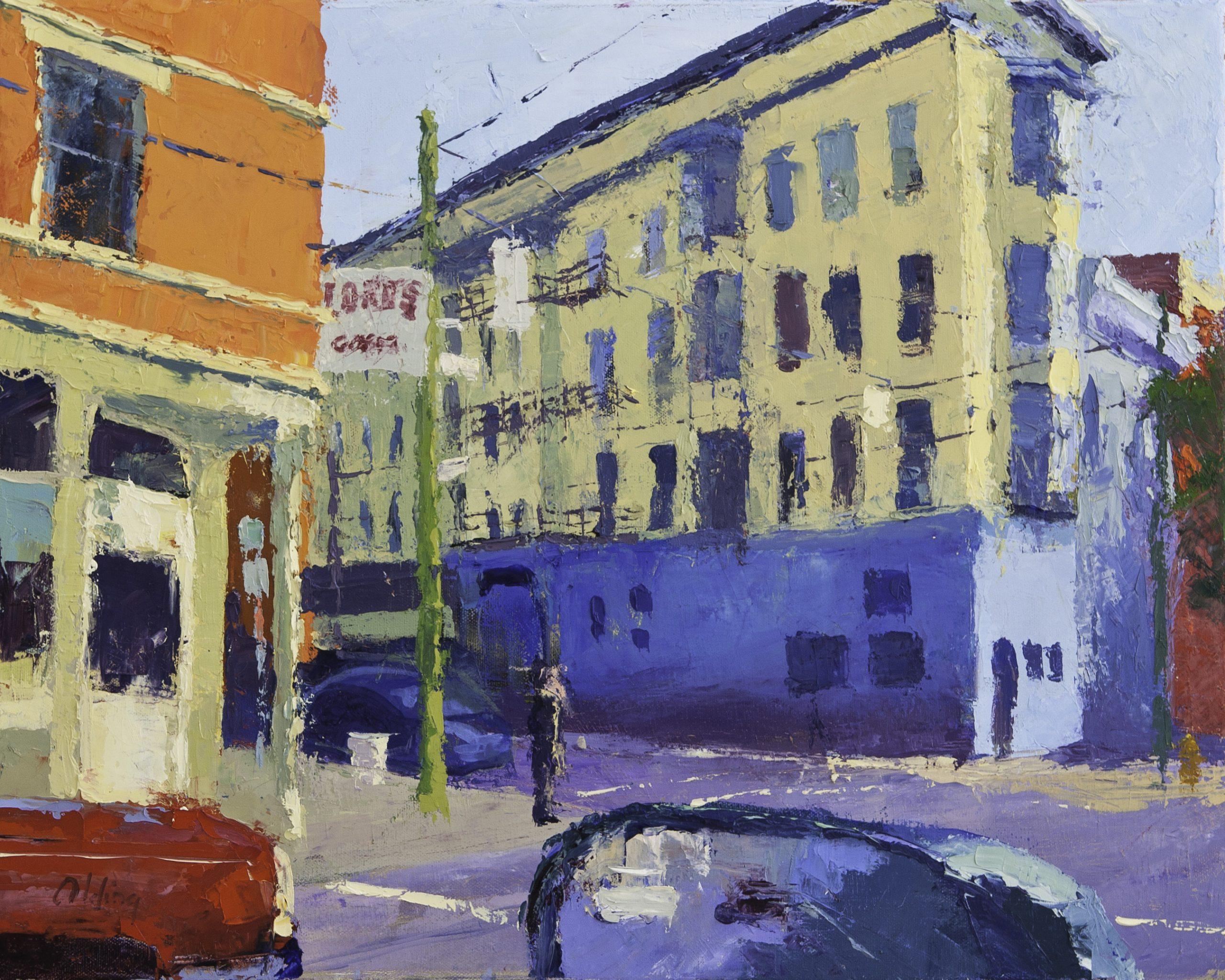Maxwell's Street