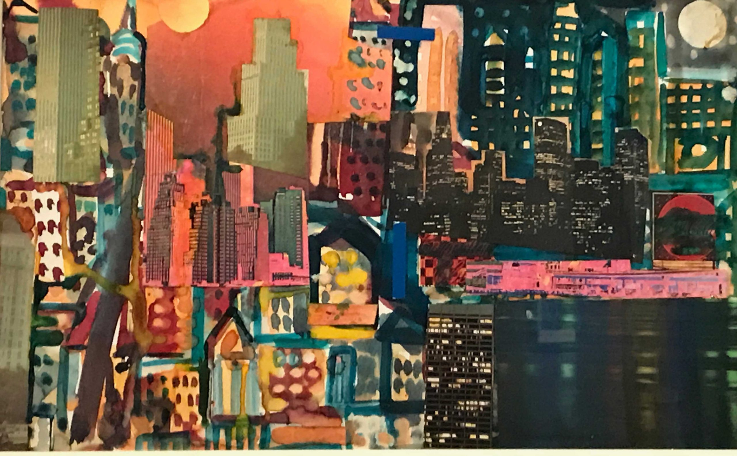 Midtown-Sunset